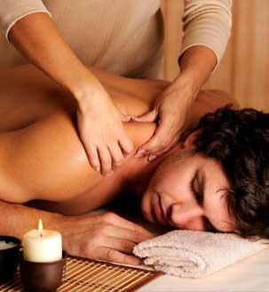 Massaggi Shatzu, ajurvedico, rilassante...in piscina