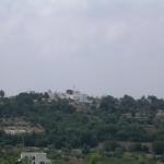 La Valle d'Itria collina