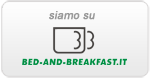 Logo bed-and-breakfast.it