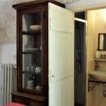 Trullo Lamia bed and breakfast arredi rustici soggiorno attrezzato